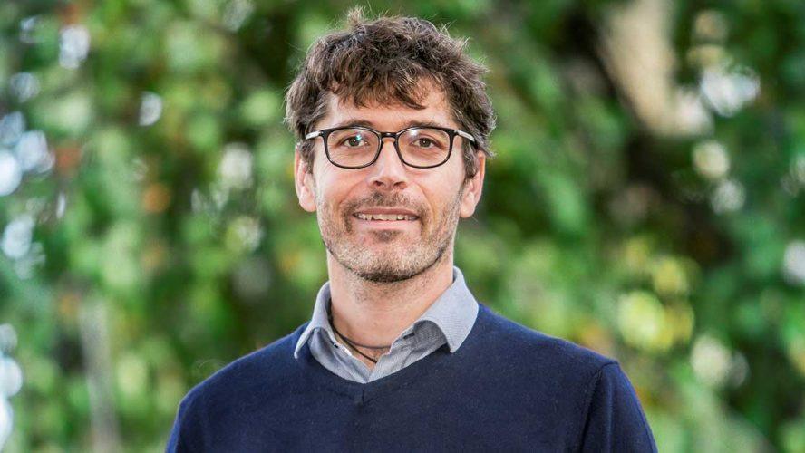 Mikael Adlers, Head of BU Home, IST Group.