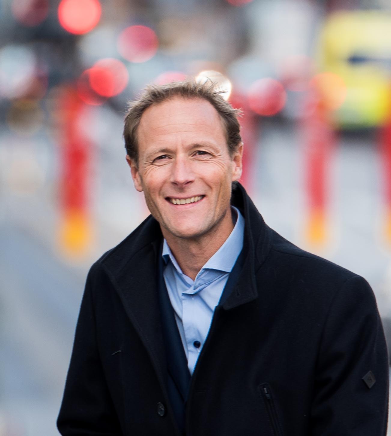 Jakob Holm