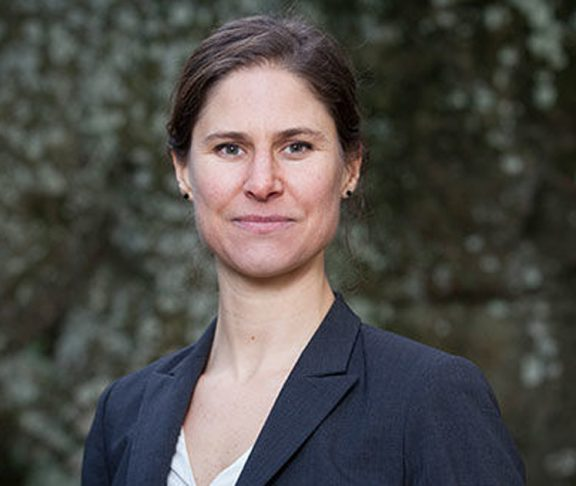 Johanna Sandahl.