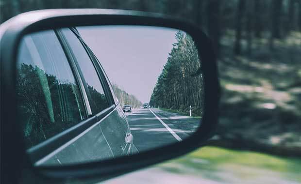 Backspegel. Foto: Unsplash