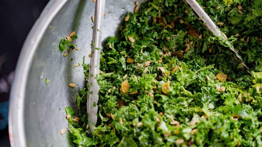 Hållbarhet - matlagning, Frida Ronge TAK