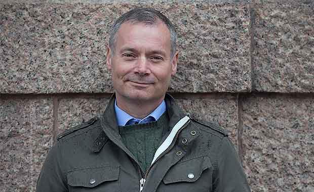 Johan L. Kuylenstierna