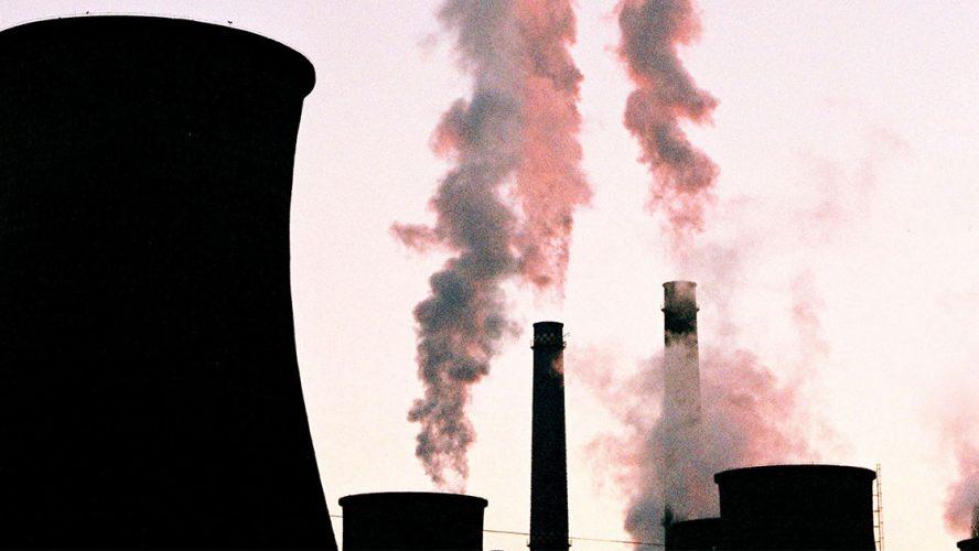 klimatfrågan kan lösas med kärnkraft