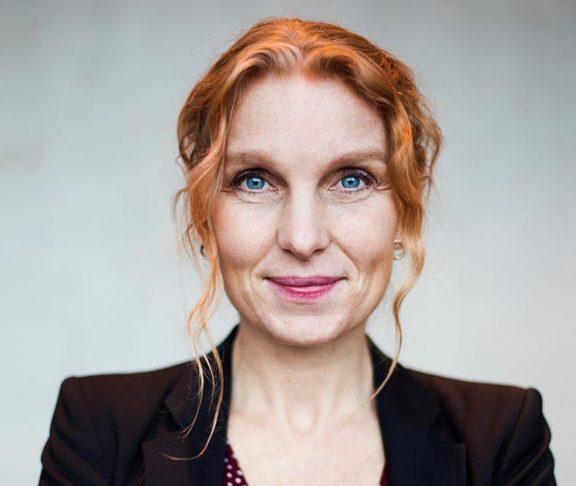 Anna Mia Ekström