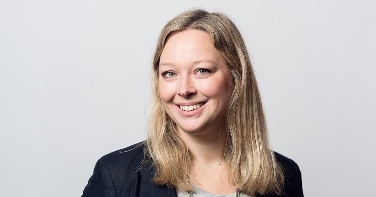 Anna Snell från Volontärbyrån om ideellt arbete