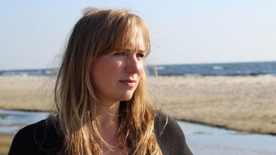 Camilla Gisslow om att vara ung och trans