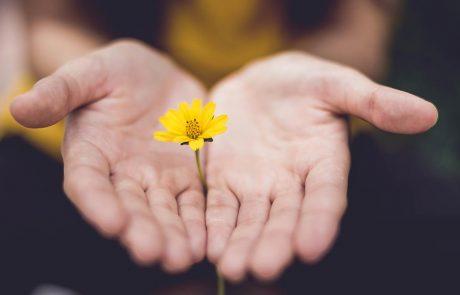 FRII din gåva förändrar världen