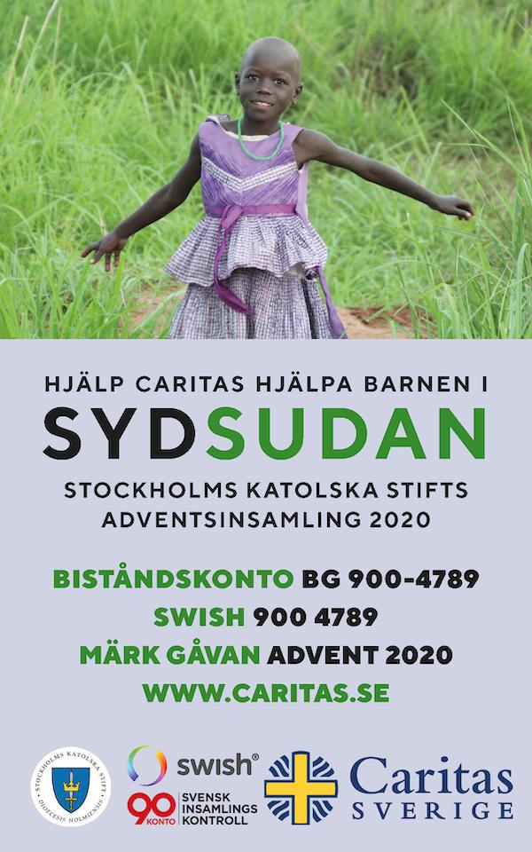 caritas annons