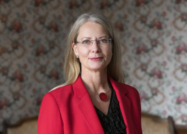 Charlotte Rydh