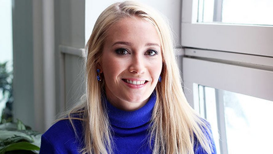 Ellen Bergsström.