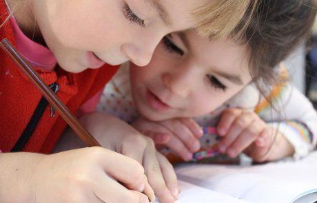 skolmiljön för barn är viktig