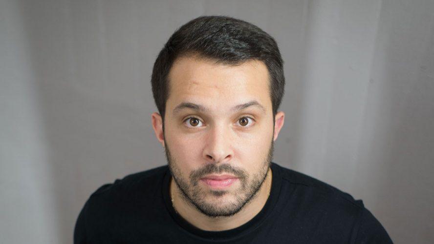 Georgios Karpathakis ADHD