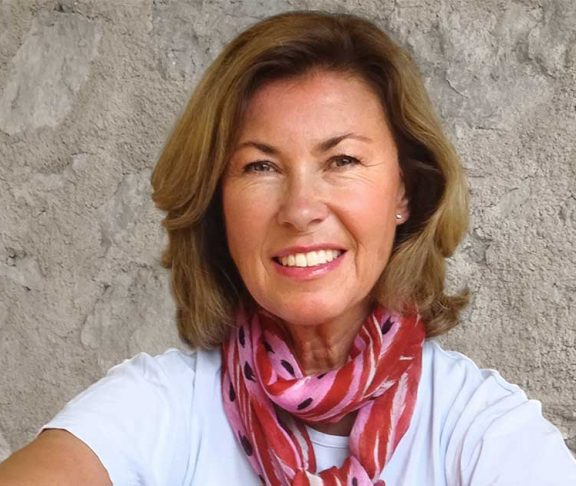 grundaren av klimakteriepodden, Åsa Melin, om klimakteriet