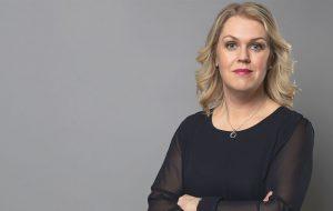 Lena Hallengren om vaccin