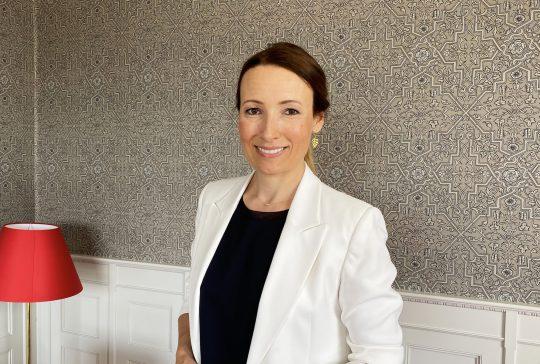heidi stensmyren svenska läkarförbundet