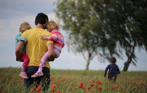mindfulness föräldrar