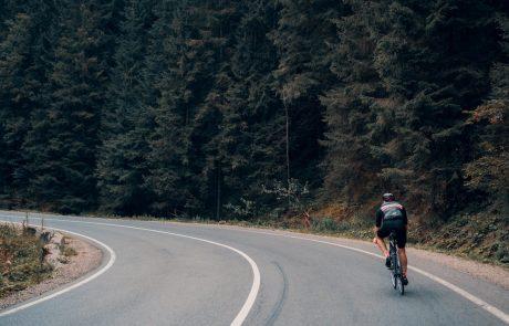 cyklist aktiv