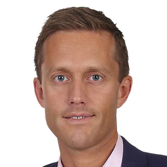 Thomas af Bjur svenska vård