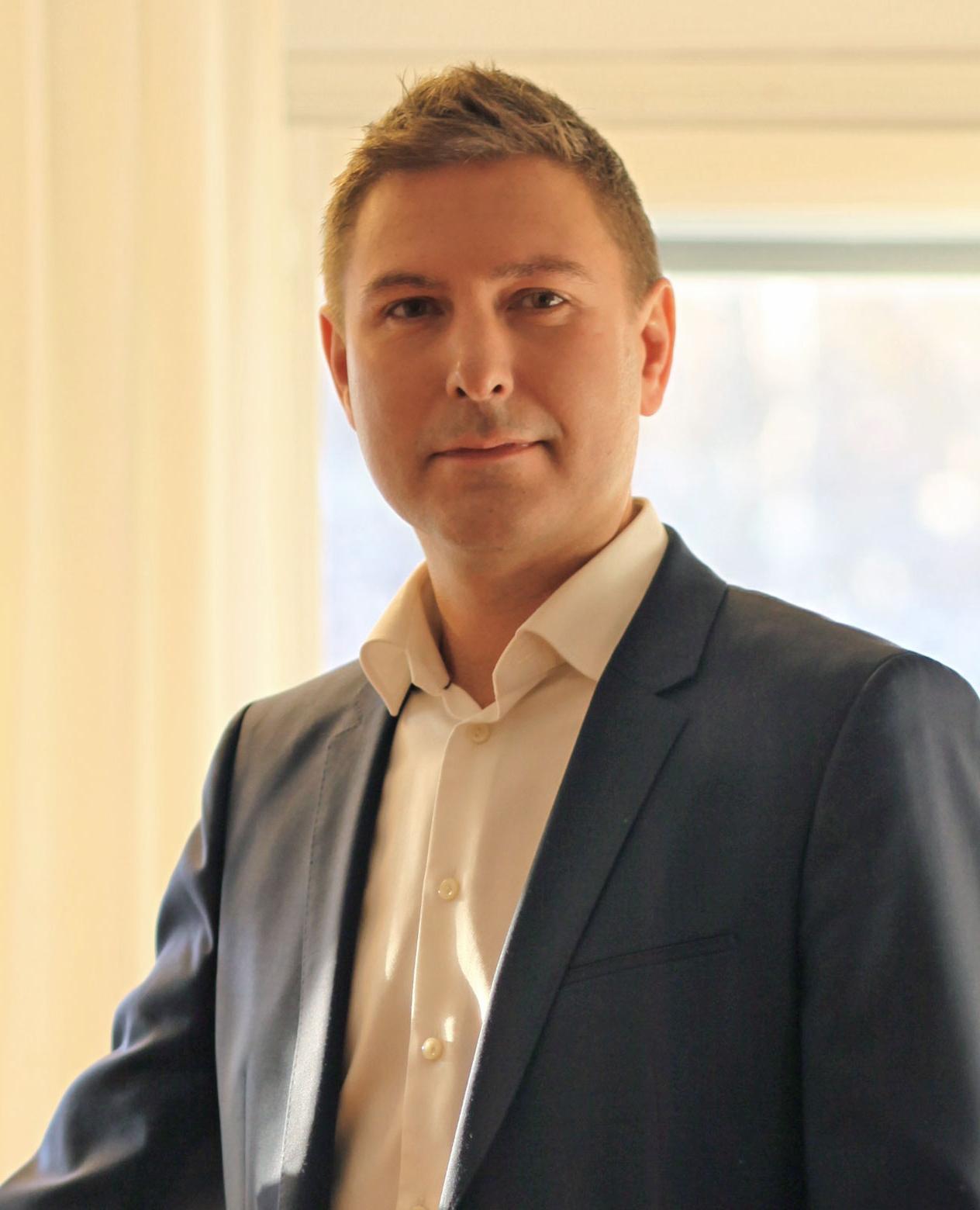 Fredrik Ahlström
