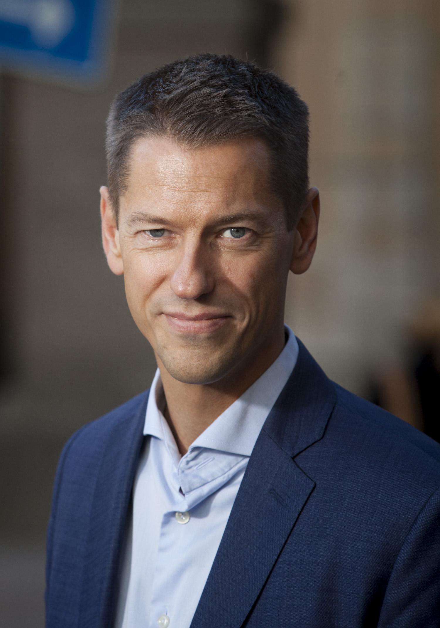 Magnus Järeskog