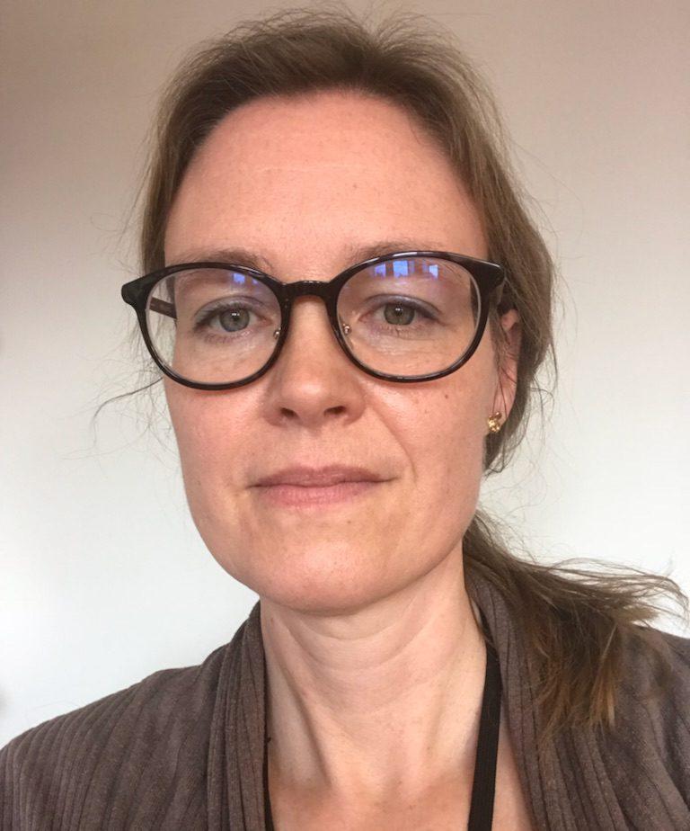 Marie Lindgren, överläkare i rehabiliteringsmedicin, Universitetssjukhuset i Linköping.