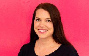 Lisa Perby, vd och grundare av MonthlyCu. Foto: Peter Håkansson