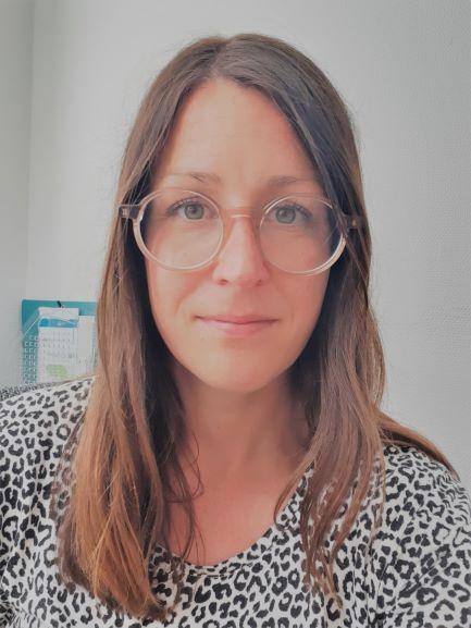Kristin Rinaldo Projektledare Från skola till arbetsliv Finsam Göteborg.