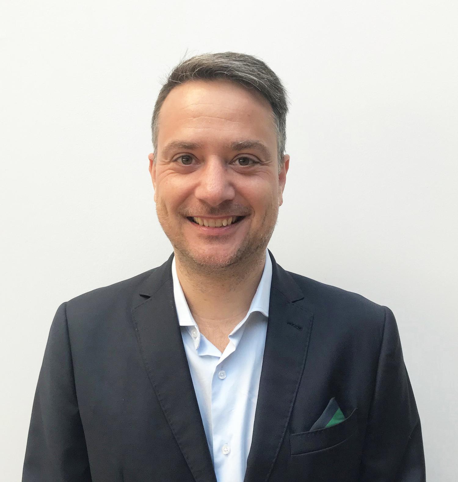 Fredrik Tegberg General Manager Sales Getinge Sverige AB