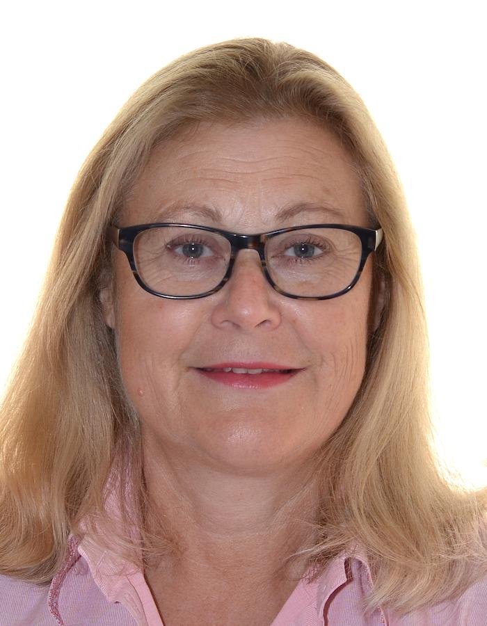 Elisabet Lindqvist Professor inom reumatologi & molekylär skelett-biologi på Medicinska Institutionen vid Lunds universitet