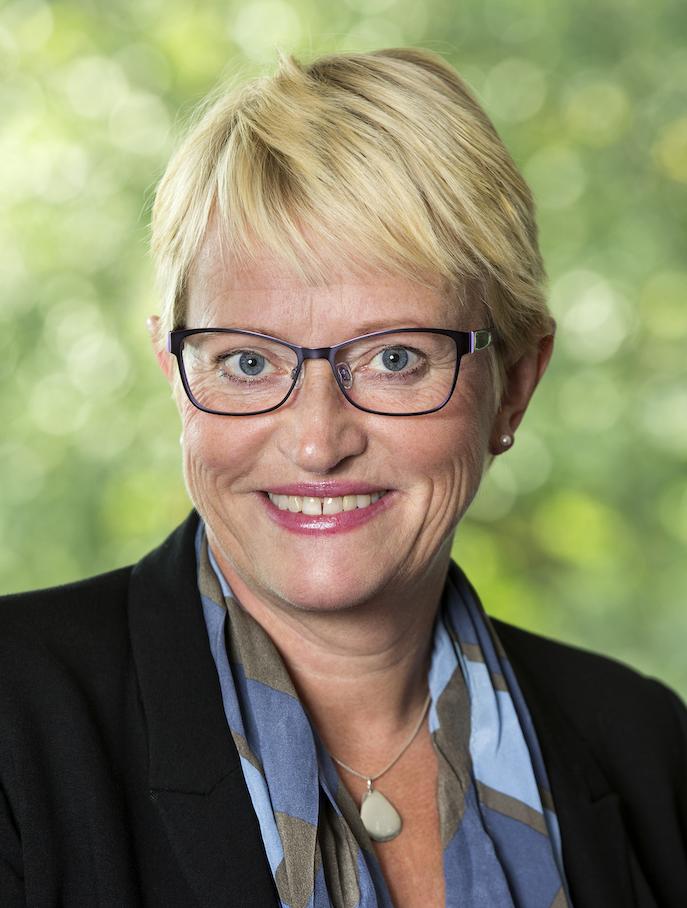 Ingmarie Wieselgren Foto: Thomas Henriksson