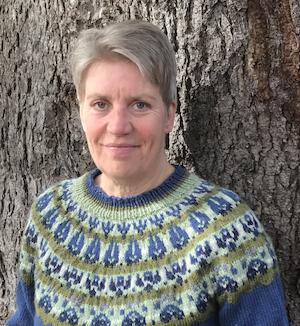 Lena Stenvall Projektledare PHA 2.0