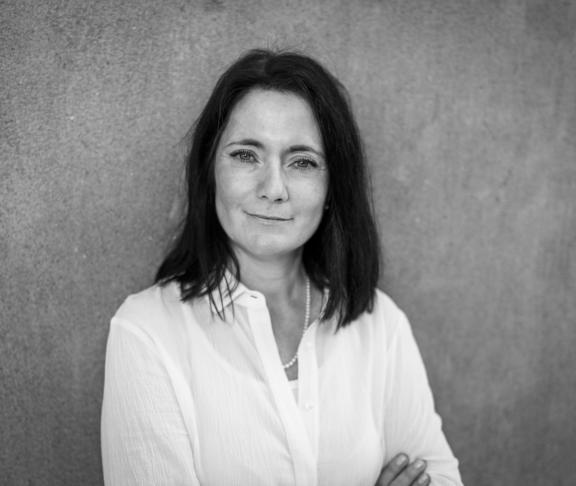 Ulrika Bejerholm Professor i psykiatrisk hälso- och sjukvårdsforskning med förenad anställning vid Lunds universitet & Region Skåne. Foto: mWorks