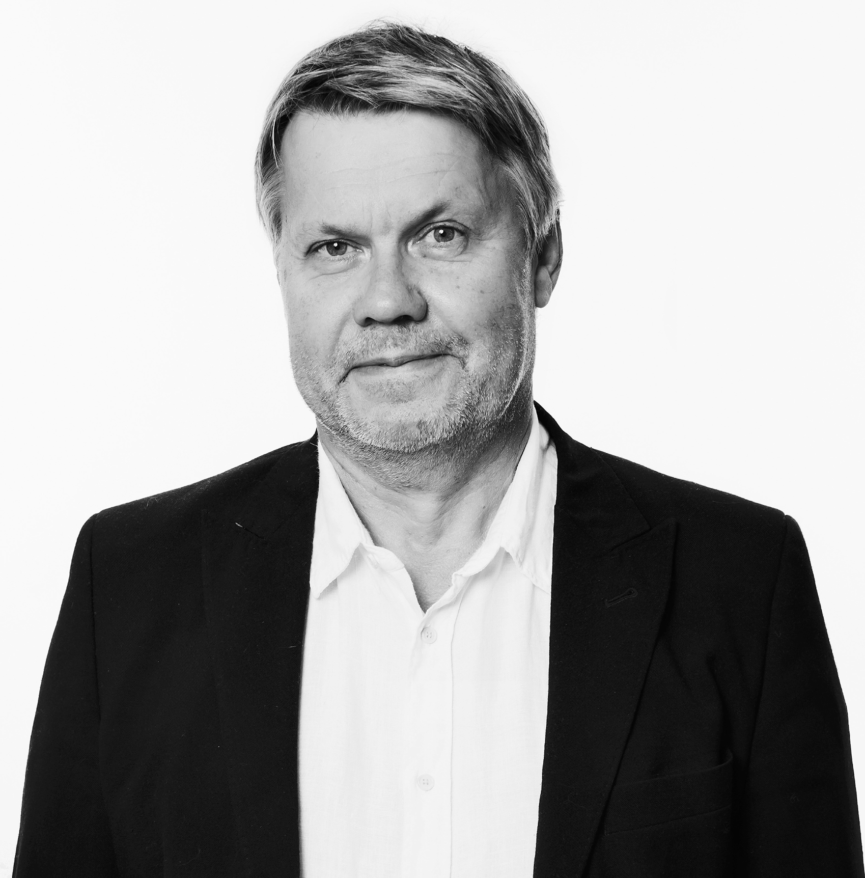 Tomas Camnell, Styrelseledamot på MTF. Foto: Privat