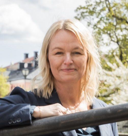Ulrika Heldestad Clinical Operations Manager  Scandinavian CRO