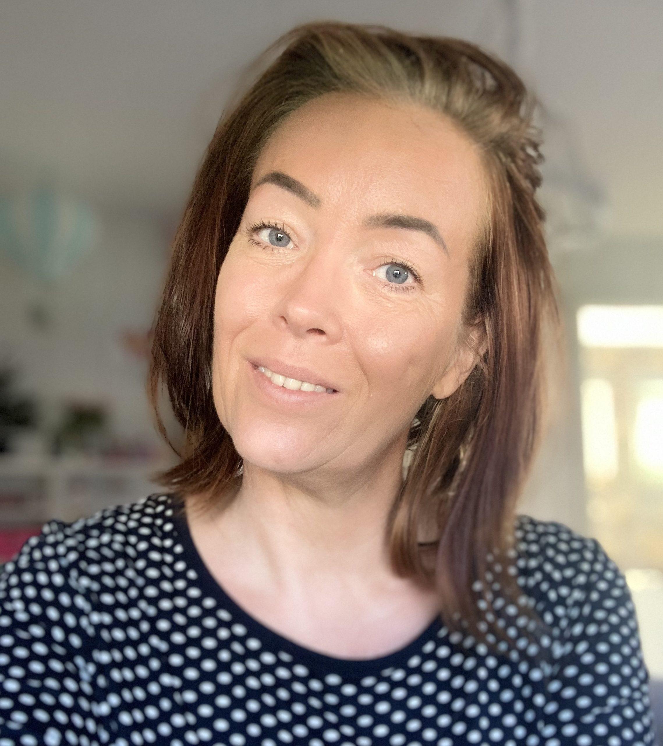 Mari Törnkvist lider av lera andra autoimmuna sjukdomar