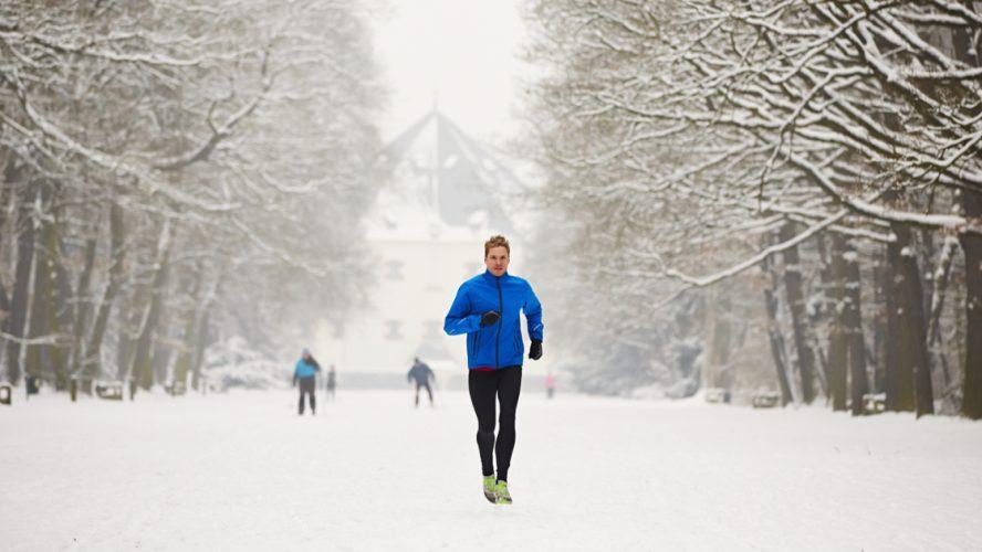 Laufsport - Wie gehe ich es richtig an?