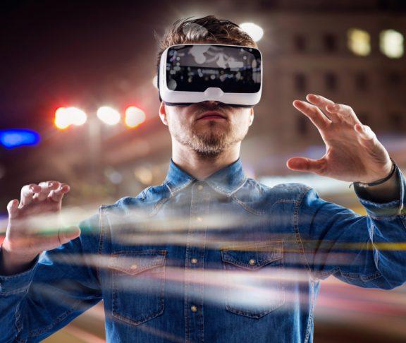 Die Zukunft ist da: Faszination Virtual Reality und Augmented Reality