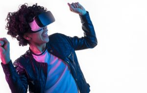 Move to the Groove - Fitness mit Virtual Reality