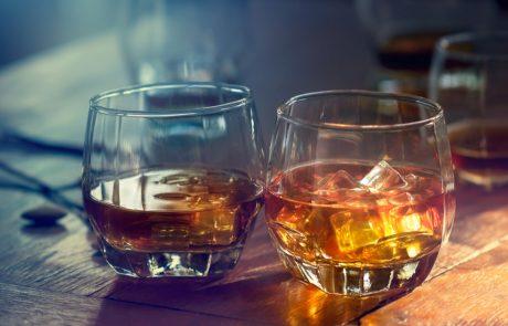 Warum Whisky? (Und wenn ja, wie?)