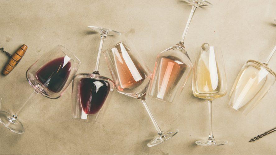 Höchster Weingenuss