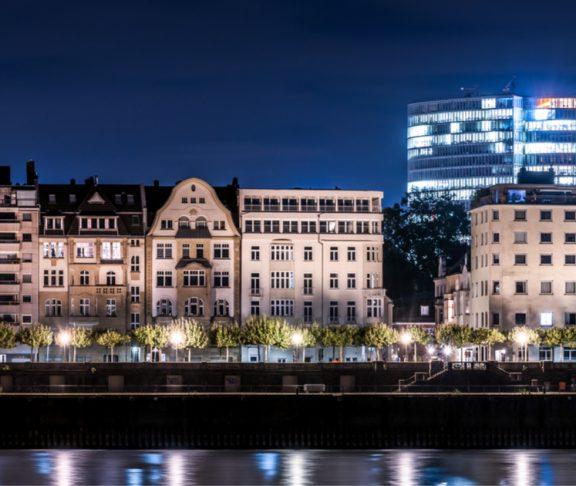Einmal im Jahr wird Düsseldorf zur Weinhauptstadt