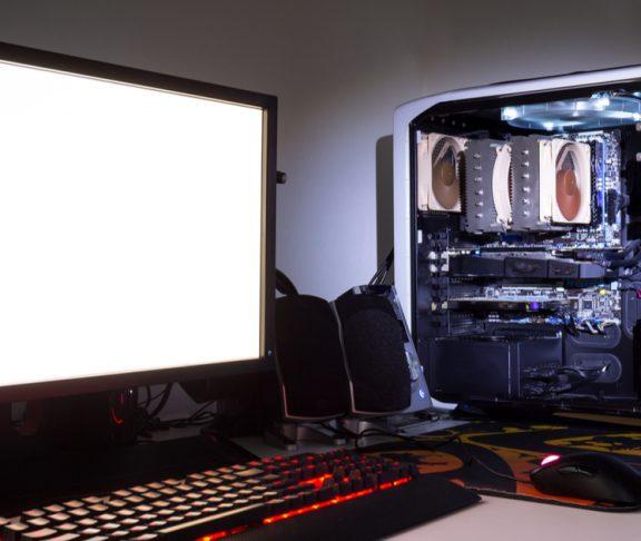 Lohnt sich der PC-Eigenbau?