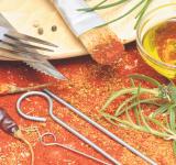 Ideen für Marinaden und Saucen