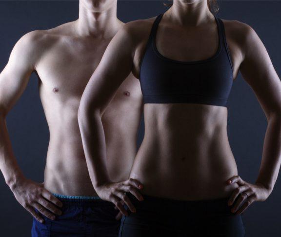 Hautalterung: Männer vs. Frauen