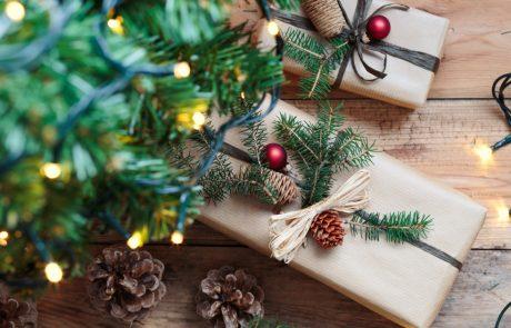 Trends und Klassiker unterm Weihnachtsbaum - Natürlich Socken?