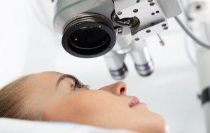 3-D-LASIK- die neue Dimension der Laseroperationen