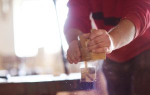 Lebensgefühl DIY: Stärker denn je