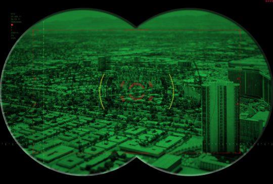 Nachtsichttechnik – Fluch oder Segen?