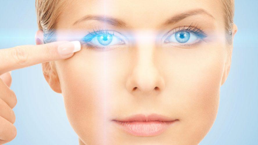 Lasertherapie oder Nanolasertherapie