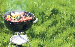 Wie man ökologisch sinnvoll grillt
